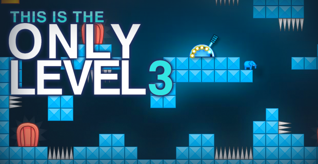 This-is-The-Only-Level-3