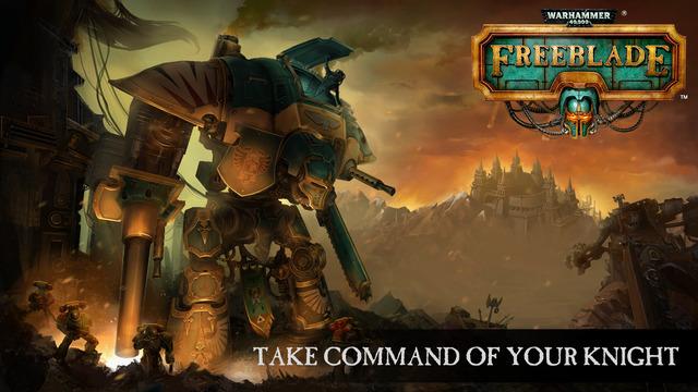 Warhammer-40K-Freeblade